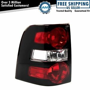 Depo Tail Light Lamp Assembly Driver Side Lh For Ford Explorer Truck Suv New