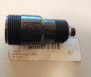 Emco Wheaton Whistle Assembly Housing G2257 New Flyer 5925718 Sold Each