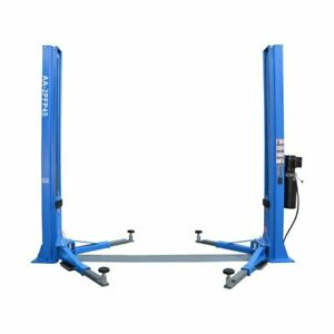 10000 Lb 2 Post Lift Car Auto Truck Hoist Free Shipping 220v 110v