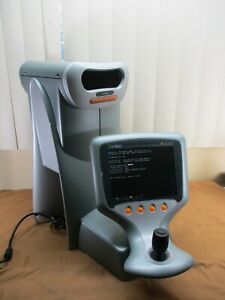 Opthonix Z view Wavefront Aberrometer Optometry Unit Ophthalmology Exams Device