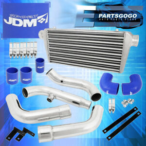 For Nissan 200sx S13 Turbo Intercooler Piping Kit Set Performance Upgrade