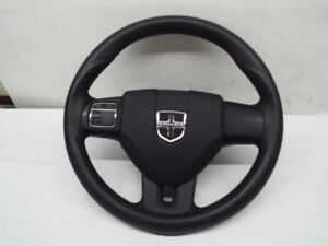 Dart 2013 Steering Wheel 237612