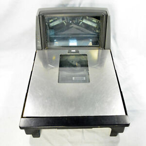 Psc Magellan Sl Model 384 Pos Grocery Scanner Scale No Pwradaptr 2