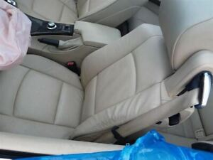 Driver Front Seat Convertible Base Without Memory Fits 07 13 Bmw 328i 223229