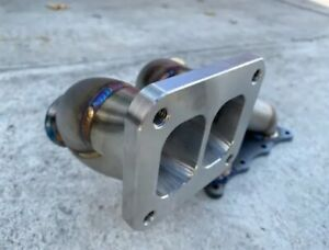 Toyota Supra 2020 B58 Top Mount Turbo Manifold