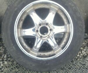 6 Lug 6 Spoke 20 Inch Truck Rims And Tires