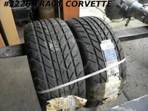 Bfgoodrich G Force T A Sport Comp Tires 255 45zr17 Bfg 17 1988 2013 Corvette