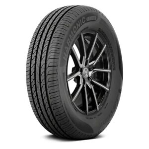 Lexani Set Of 4 Tires 205 65r15 V Lx 313 All Season Fuel Efficient