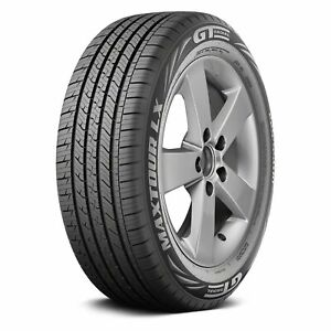 Gt Radial Set Of 4 Tires 225 60r16 H Maxtour Lx All Season Truck Suv