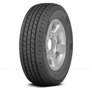 Ironman Set Of 4 Tires Lt265 75r16 R All Country Cht Commercial Hd