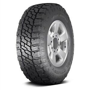 Dick Cepek Set Of 4 Tires Lt265 75r16 Q Trail Country Exp