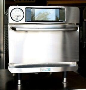 Turbo Chef High Speed Oven Encore 2 Bullet Convection Oven Commercial Bar