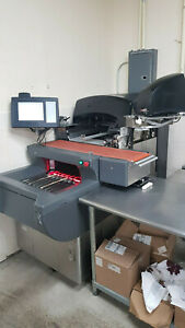 Hobart Aws 1lr Automatic Wrapper Scale System With Labels And Service Key