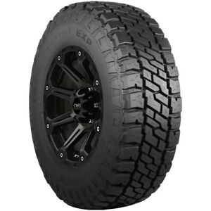 4 lt275 65r20 Dick Cepek Trail Country Exp 126 123q E 10 Ply Bsw Tires