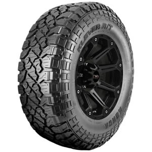 4 33x12 50r17lt Kenda Klever R T Kr601 120r E 10 Ply Bsw Tires