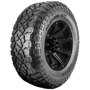4 Lt285 70r17 Kenda Klever R T Kr601 121 118r E 10 Ply Bsw Tires