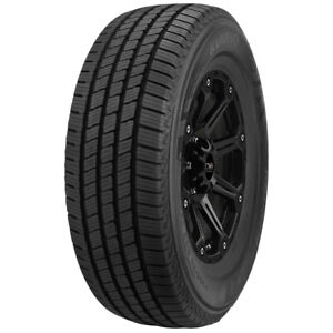 4 p265 75r16 Kumho Crugen Ht51 114t Sl 4 Ply Bsw Tires