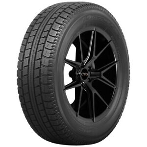 4 215 60r17 Nitto Nt sn2 Winter 96t Tires