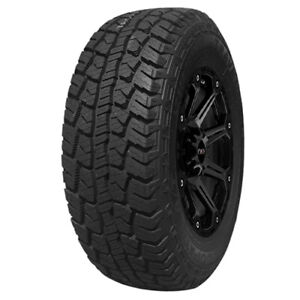 2 p245 65r17 Travelstar Ecopath At 107t Sl 4 Ply Bsw Tires