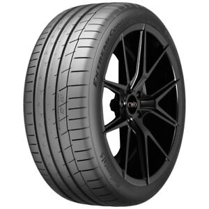 2 325 30zr19 Continental Extreme Contact Sport 101y Tires