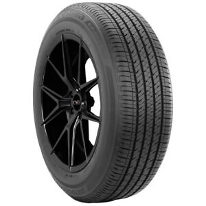 2 p195 65r15 Bridgestone Ecopia 422 Plus 89s Tires