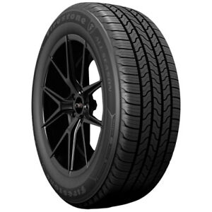2 185 65r14 Firestone All Season 86t Tires