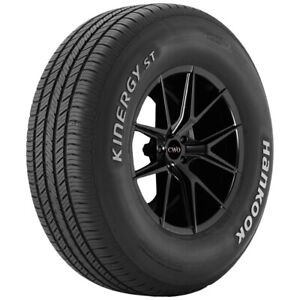 4 255 70r15 Hankook Kinergy St H735 108t Wsw Tires