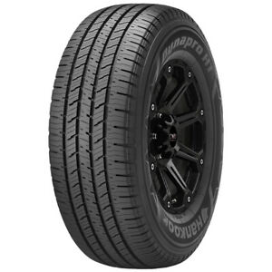 2 Lt245 70r17 Hankook Dynapro Ht Rh12 119 116s E 10 Ply Bsw Tires