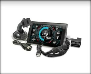 Edge 84130 3 Insight Cts3 Digital Gauge And Monitor