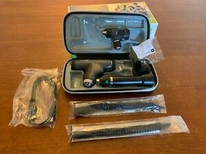 Welch Allyn Medical Diagnostic Set 118 Series Ophthalmoscope Otoscope