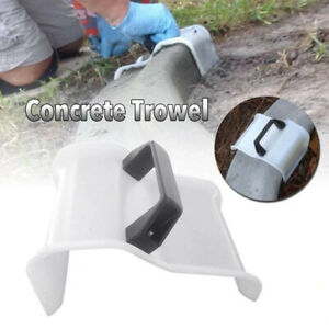1x Diy Landscape Edger Model Making Shape Concrete Trowel Garden Yard Curb Tool