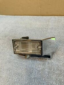 1966 66 Buick Electra Nos Back Up Lamp B