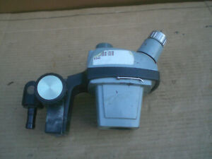 Bausch Lomb Microscope Head No Eyepieces