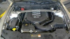 Mustang 2011 Engine Cover 510274