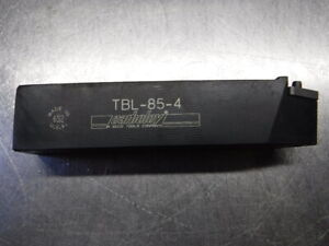 Seco 1 250 X 1 Indexable Lathe Tool Holder 6 Tbl 85 4 loc2176