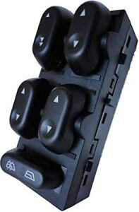 Master Power Window Door Switch For 2003 2006 Ford Expedition New