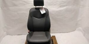 Gray Driver Front Bucket Leather Seat Vin Du Manual Fits 12 15 Toyota Prius Oem