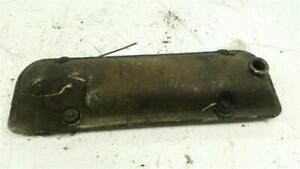 2005 Chevy Impala Engine Cylinder Head Valve Cover
