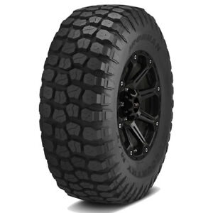 4 37x12 50r17 Ironman All Country M t 121q F 12 Ply Tires