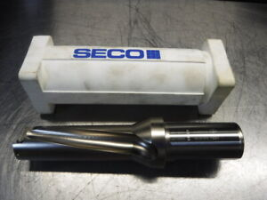 Seco 1 187 Indexable Drill 1 25 Shank Sd503 1187 356 1250r7 loc1303d