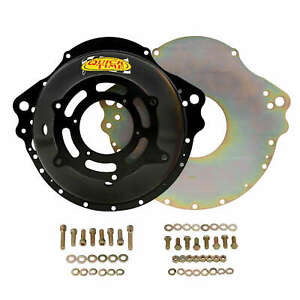 Quick Time Bellhousing For Nascar Mopar R5 With Jerico style Transmissions