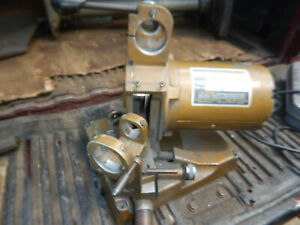 Darex M2 Drill Bit Sharpener Grinder Machine No Holders Or Wheel