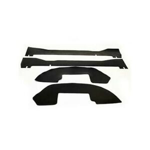 Daystar Body Lift Gap Guards Ford F150 2004 2014 2wd 4wd Pa6642