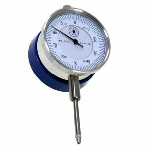 Dial Indicator And Magnetic Back 1 0 001 Anytime Tools