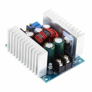 Dc dc Converter 20a 300w Step Up Down Buc K Boost Power Charger Board Module