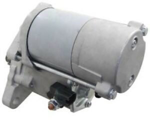 Starter Motor Fits 1993 1997 Toyota Land Cruiser Wai World Power Systems