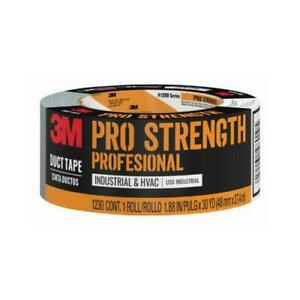 3m Pro Strength Duct Tape 1 88 in X 30 yd