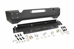 Fits Rough Country Jeep Stubby Front Winch Bumper