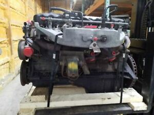 Engine 4 0l Vin S 8th Digit Fits 05 06 Wrangler 1710072
