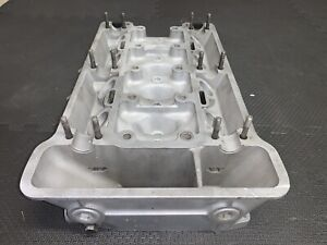 Clean 1960s Alfa Romeo 101 Giulietta giulia 1300 1600 Engine Head 10100 01500 05